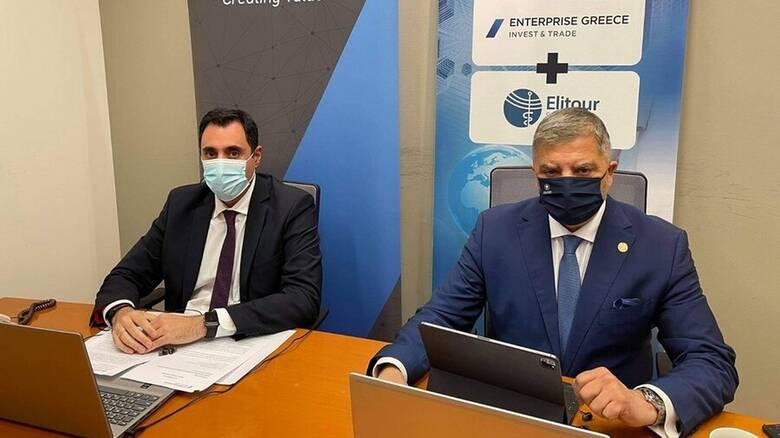 Ο τουρισμός υγείας στην Ελλάδα, πρώτος πυλώνας ανάπτυξης στην μετά COVID-19 εποχή
