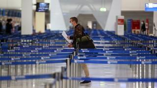 Αποκλειστικό - Europol: Προσοχή σε πλαστά τεστ covid στα αεροδρόμια
