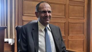 Ο Γιώργος Γεραπετρίτης στο CNN Greece: Σε εγρήγορση για το επόμενο κρίσιμο δίμηνο