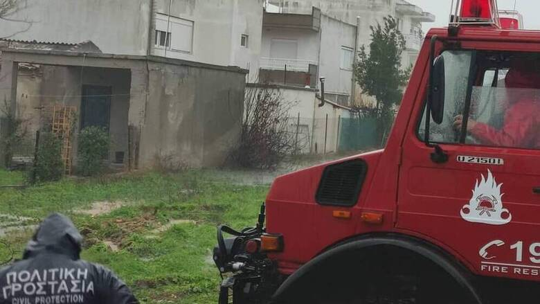 Θάνατος πυροσβέστη: Συλλυπητήρια για το χαμό του Ιωάννη Ζαφειρόπουλου από τον πολιτικό κόσμο