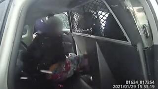 Σε διαθεσιμότητα οι αστυνομικοί που έβαλαν χειροπέδες σε 9χρονο μαύρο κορίτσι στη Νέα Υόρκη