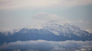 Τραγική σύμπτωση: Δύο χιονοστιβάδες με 20 χρόνια διαφορά στον Όλυμπο