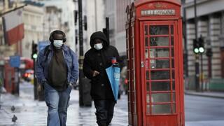 Βρετανία- Κορωνοϊός: Έλεγχοι πόρτα - πόρτα λόγω μεταλλάξεων