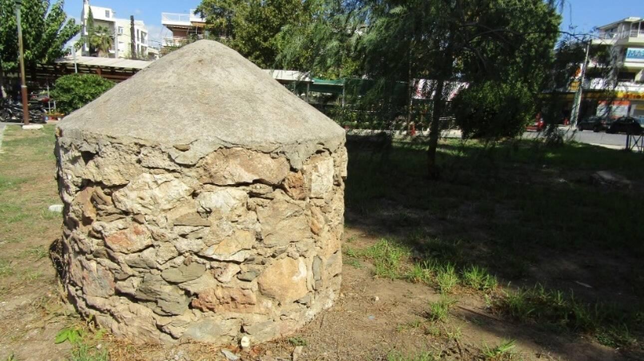 «Ζωντανεύει» το Αδριάνειο Υδραγωγείο στον δήμο Χαλανδρίου