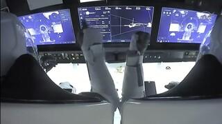 SpaceX - Inspiration4: Σύντομα το πρώτο τουριστικό διαστημικό ταξίδι