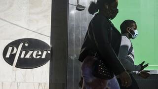 Εμβόλιο κορωνοϊός - Pfizer: Αναμένει 15 δισ. δολάρια σε πωλήσεις το 2021