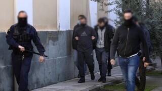 Προφυλακίστηκε ο συνεπιβάτης του Αλκέτ Ριζάι
