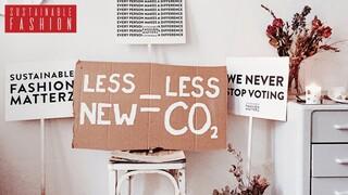 Πώς να δημιουργήσεις μία eco-friendly γκαρνταρόμπα σε πέντε απλά βήματα