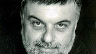 Πέθανε ο σπουδαίος σκηνοθέτης Βασίλης Νικολαΐδης