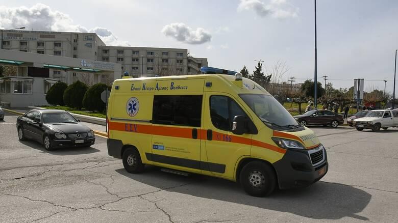 Κορωνοϊός - Πάτρα: «Εφαρμόστηκαν άμεσα όλα τα μέτρα στο νοσοκομείο Άγιος Ανδρέας»