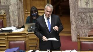 Βορίδης: Τέλη Φεβρουαρίου το νομοσχέδιο για το εκλογικό σύστημα των ΟΤΑ