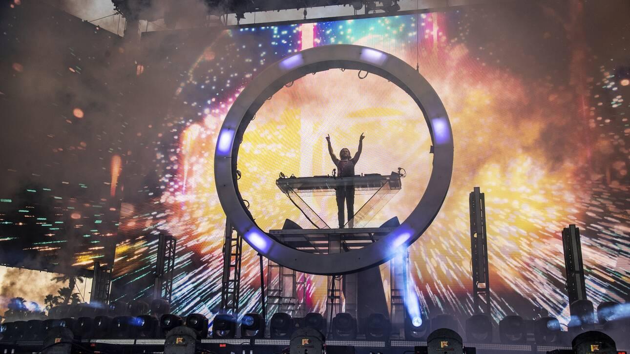 Καλιφόρνια: Ακυρώνονται τα μουσικά φεστιβάλ Coachella και Stagecoach