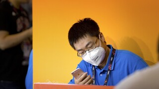 iPhone: Το... κόλπο που ετοιμάζει η Apple για αναγνώριση προσώπου με μάσκα