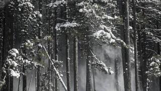 Μεγάλα ύψη υετού τον Ιανουάριο