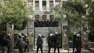 Διχογνωμία φορέων για πανεπιστημιακή αστυνομία