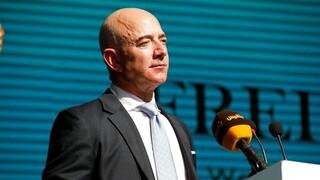 Τζεφ Μπέζος: Η κληρονομιά που αφήνει στην Amazon