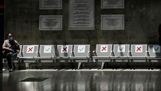 Κύπρος: Καραντίνα 72 ωρών και τεστ 72 ώρες μετά την άφιξη για όλους τους επιβάτες «κόκκινων» χωρών