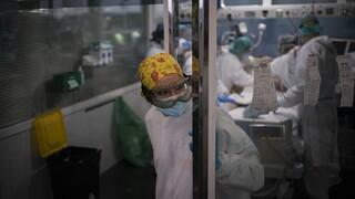 Κορωνοϊός: Αγωνία για τον 9χρονο - Νοσηλεύεται με βαριά πνευμονία στη ΜΕΘ