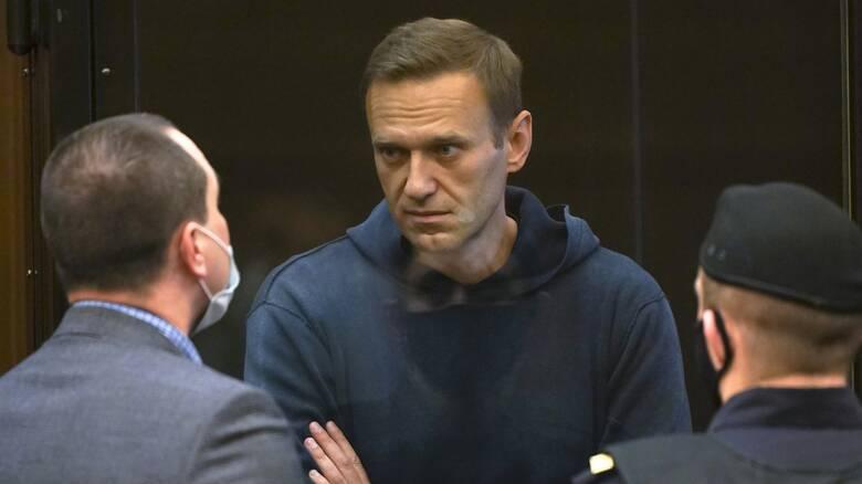 Ναβάλνι: Η Γερμανία δεν αποκλείει το ενδεχόμενο νέων κυρώσεων κατά της Ρωσίας