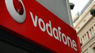 Vodafone Ελλάς: Με ελαφριά μείωση κινήθηκαν τα έσοδα από υπηρεσίες