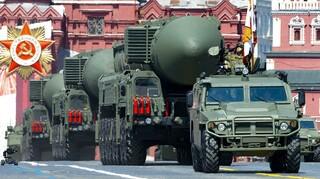 ΗΠΑ: Επεκτείνουν τη Συνθήκη START με τη Ρωσία για τον έλεγχο των πυρηνικών