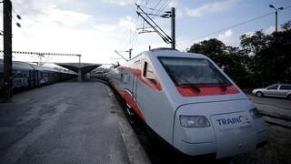 Μέχρι το 2024 η ηλεκτρική σιδηροδρομική σύνδεση ανάμεσα σε Βόλο και Λάρισα