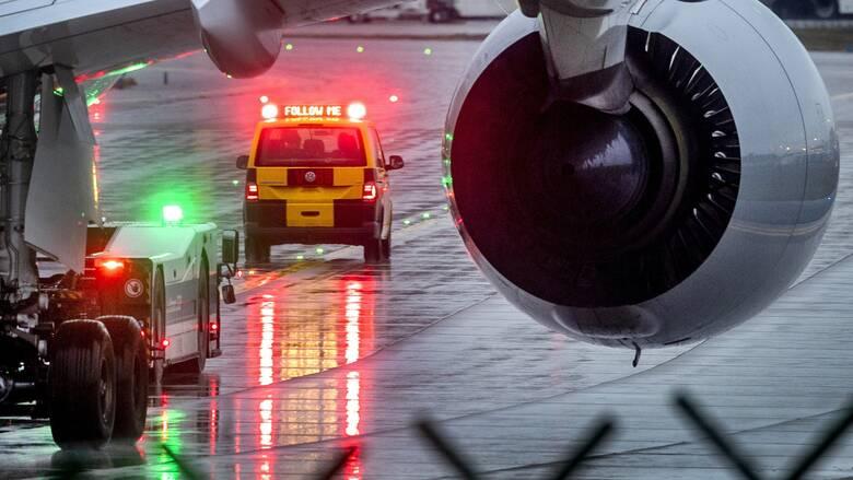 Κορωνοϊός - ΙΑΤΑ: Καταστροφή το 2020 για τις αερομεταφορές, δύσκολη χρονιά το 2021