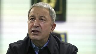 Ακάρ: Περιμένουμε τους Έλληνες για τη συνέχιση των διερευνητικών επαφών