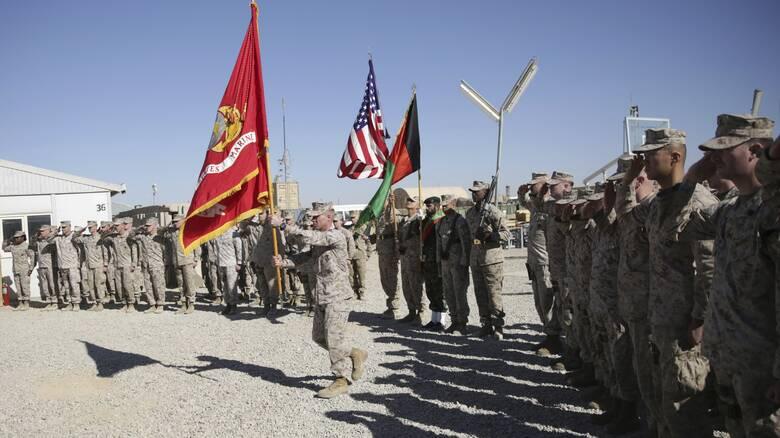 ΗΠΑ - Κογκρέσο: Η απόσυρση των δυνάμεων από το Αφγανιστάν πρέπει να καθυστερήσει