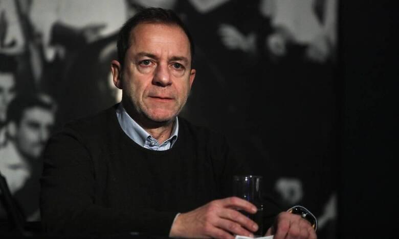 Λιγνάδης: Η απάντησή του για την πρόσληψη του αδελφού του στο Εθνικό Θέατρο