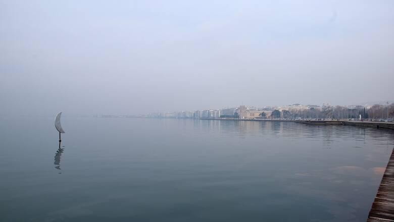 Καιρός: Ομίχλη και άνοδος της θερμοκρασίας σήμερα