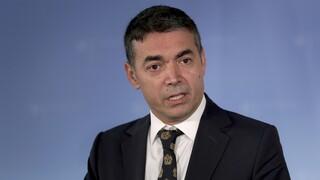 Βόρεια Μακεδονία: Απορρίφθηκε πρόταση μομφής κατά του Ντιμιτρόφ