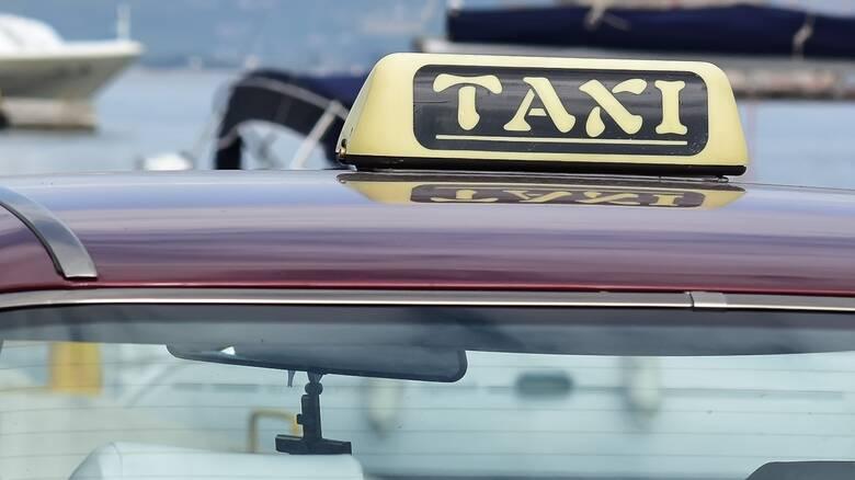 Χαλκίδα: Οδηγός ταξί, θετικός στον κορωνοϊό, «έσπασε» την καραντίνα και δούλευε