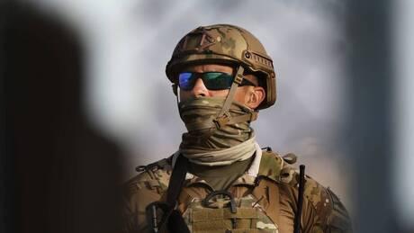 ΗΠΑ: Αναστολή της συνηθισμένης επιχειρησιακής δραστηριότητας των ενόπλων δυνάμεων