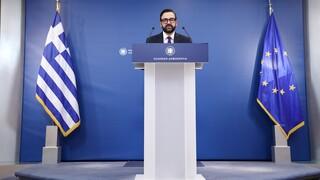 Ταραντίλης: Η κυβέρνηση λαμβάνει τις εισηγήσεις των ειδικών και αποφασίζει προληπτικά τα μέτρα