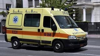 Τραγωδία στην Πάτρα: Βρέφος έξι μηνών διακομίστηκε νεκρό στο νοσοκομείο