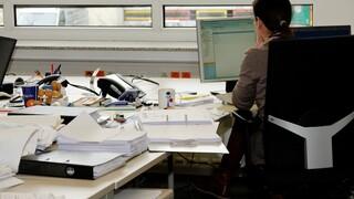 Έρευνα: Πάνω από τους μισούς εργαζόμενους αναφέρουν σεξουαλική παρενόχληση στην εργασία τους