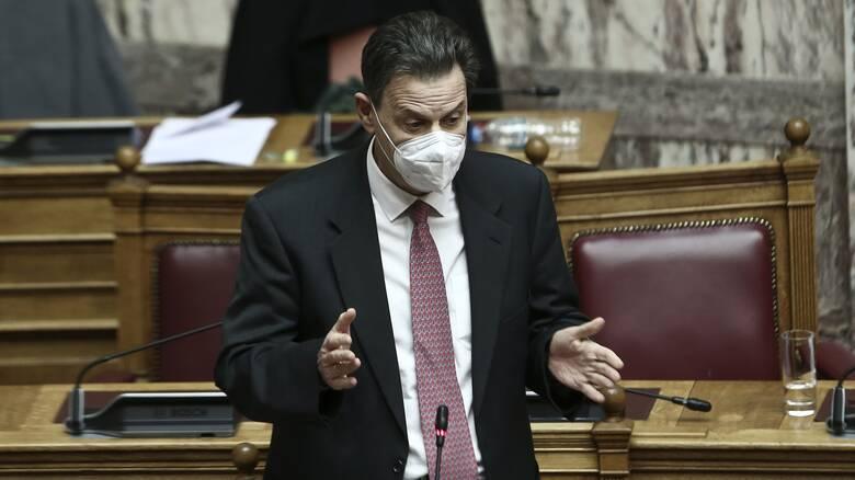 Σκυλακάκης: Τον Μάρτιο το ελληνικό σχέδιο για το Ταμείο Ανάκαμψης στην Κομισιόν