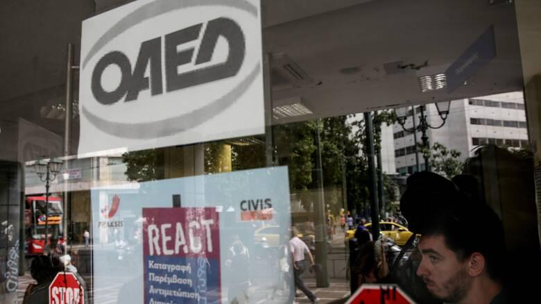 ΟΑΕΔ: 2.000 νέες θέσεις εργασίας δημιουργήθηκαν τον Ιανουάριο μέσω των προγραμμάτων απασχόλησης