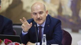 Ο Τούρκος υπουργός Εσωτερικών κατηγορεί τις ΗΠΑ για το αποτυχημένο πραξικόπημα του 2016
