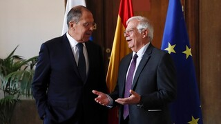 Η Ρωσία διαμηνύει ότι η επίσκεψη Μπορέλ δεν θα επικεντρωθεί στην υπόθεση Ναβάλνι