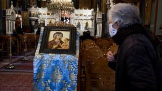 Κορωνοϊός - ΣτΕ: «Ιερή μάχη» από Εκκλησία, Μητροπόλεις και πιστούς κατά των μέτρων