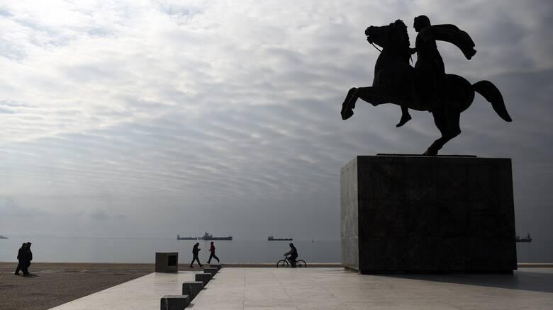 Στο «κόκκινο» ξανά η Θεσσαλονίκη – Τι αποφασίζεται για τις επιβαρυμένες περιοχές