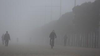 Καιρός: Λιακάδα και τοπικές ομίχλες την Παρασκευή