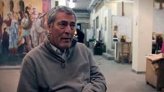 Σημαντική απώλεια για τις Τέχνες: Πέθανε ο ζωγράφος Παύλος Σάμιος