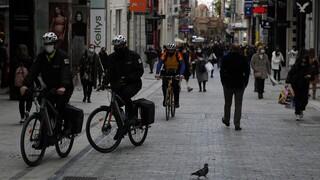 Lockdown: D-Day για τα νέα μέτρα περιορισμού της πανδημίας