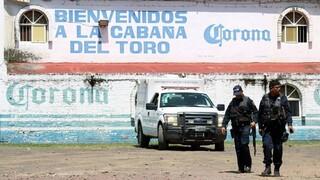 Μεξικό: Πρώην κυβερνήτης κατηγορείται για βασανισμό δημοσιογράφου