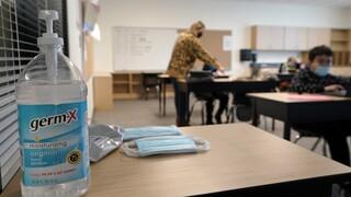 ΗΠΑ- Κορωνοϊός: Σφοδρή κόντρα μεταξύ αρχών - εκπαιδευτικών για το άνοιγμα των σχολείων
