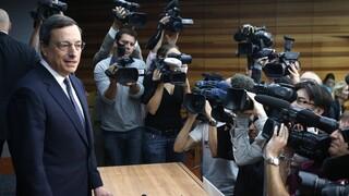 Ντράγκι εν δράσει: Θα μπορέσει ο «Σούπερ Μάριο» να σώσει την Ιταλία όπως το ευρώ;