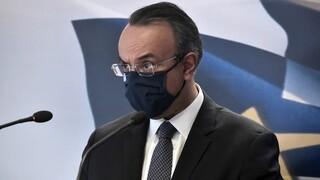 Σταϊκούρας: Η ελληνική κεφαλαιαγορά κομβική για την ανάκαμψη της οικονομίας